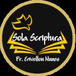 Blog Pr. Erivelton Nunes